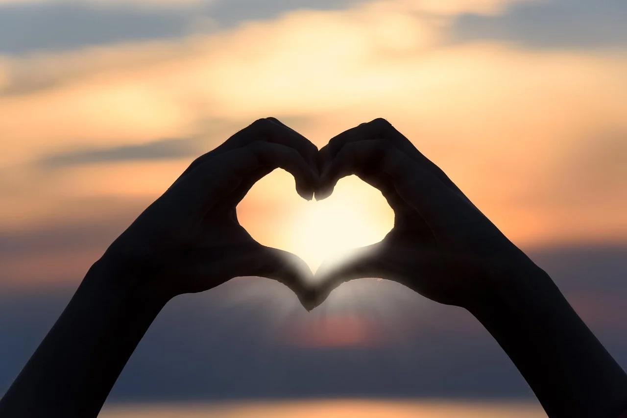 miłość w niepewnych czasach