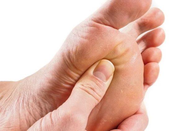 leczenie paznokci