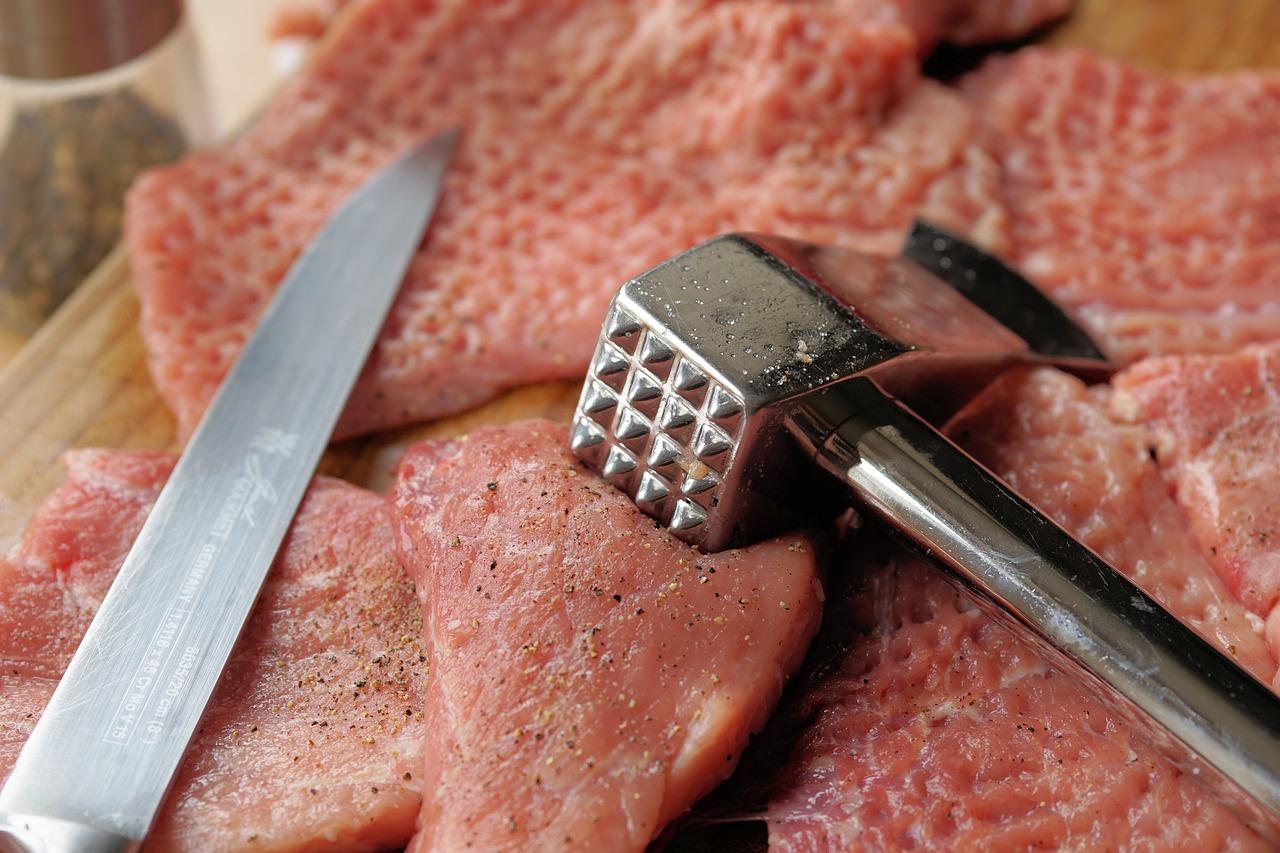 mięso drobiowe